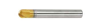 KTG  Ball Nose Type - 2 Flutes